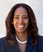 Photo of Alana Mathews, Public Adviser