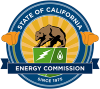 Seal of the California Energy Commission